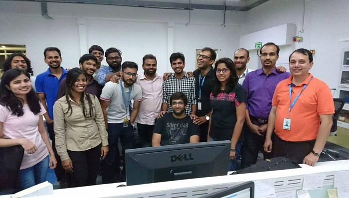 Bengaluru Team Indus