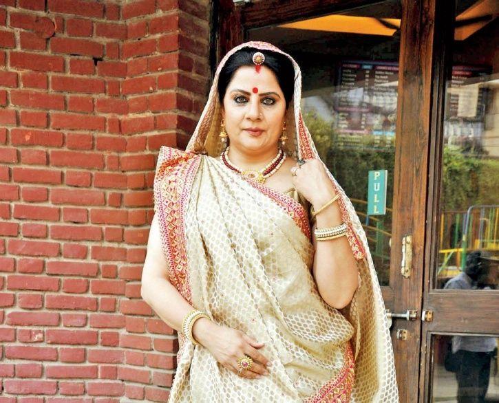 Qubool Hai Actress