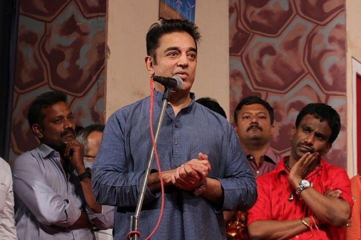 Kamal Haassan