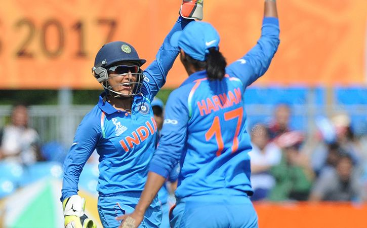 Indian Women Cricket Players