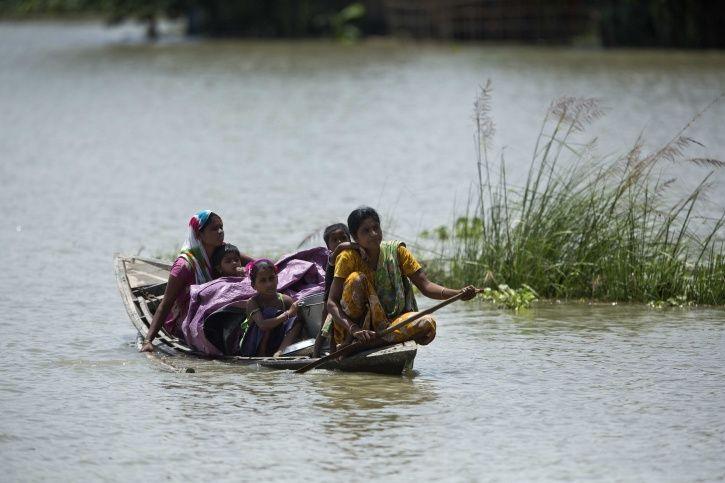 Flood Assam