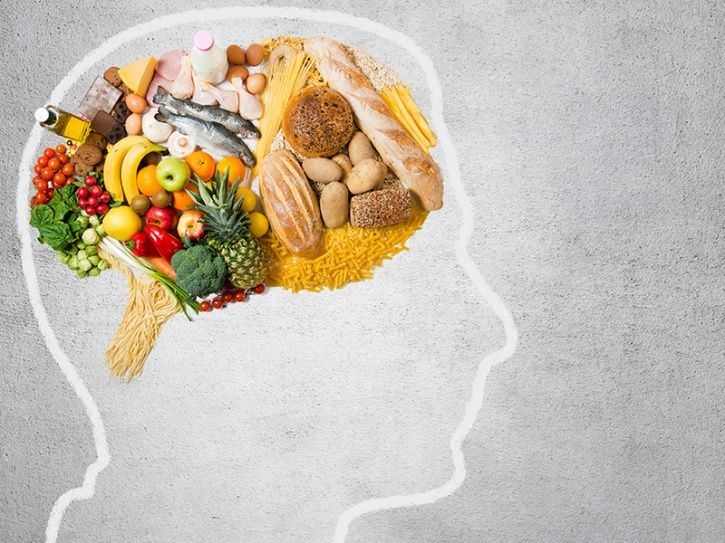 Affects your brain health: The gut is physically connected to the brain through a complex of nerves that are involved in sending messages through them. People with psychological disorders have shown to have different species of bacteria in their gut in comparison to healthy people