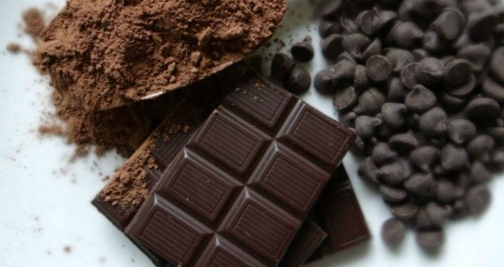 A small study conducted in Italy found that regular consumption of chocolate can increase your insulin sensitivity, decrease your blood pressure and reduce the overall risk for diabetes