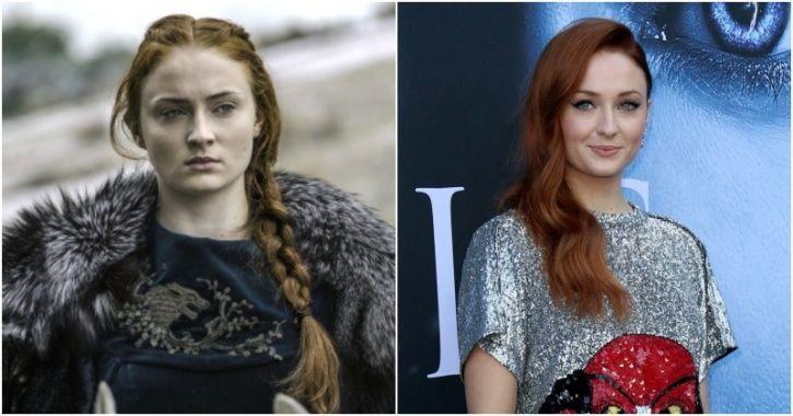 Game Of Thrones Season 7 Premiere
