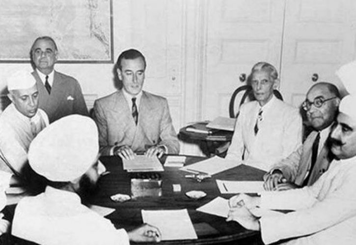 India Independence Act
