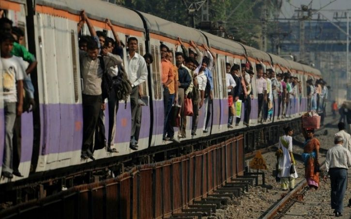 Indian railways disabled