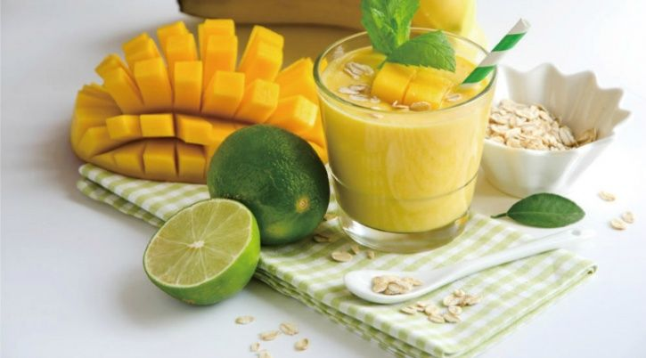Oklahoma State University research Crystal O'Hara and her colleagues found that the consumption of a diet high in fat with or without a mango shake that included 50g of mango pulp (equivalent to 250g of mango) had only a negligible effect.  The study is synonymous with previous studies that projects mangoes as beneficial for diabetics and for lowering the blood sugar levels of obese adults. The findings could permanently change the perception of this tropical fruit that has been reduced to just giving you a sugar high.