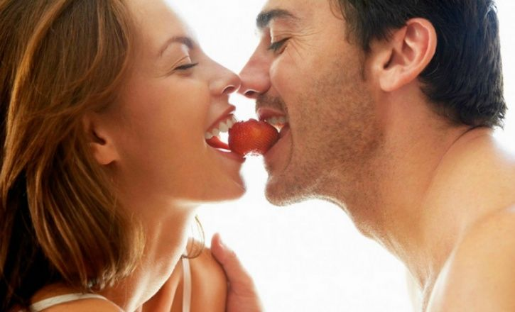 Foods that boost your sex life