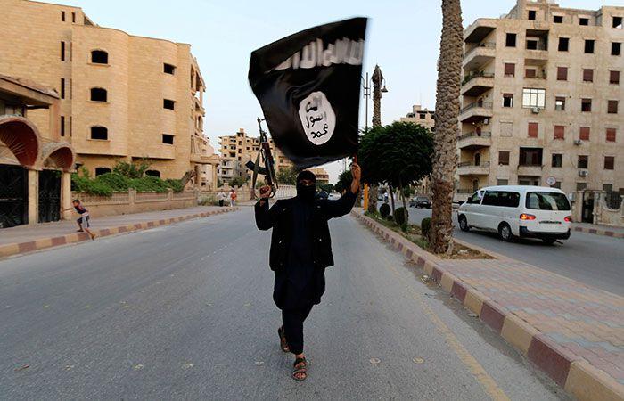 ISIS/representative image