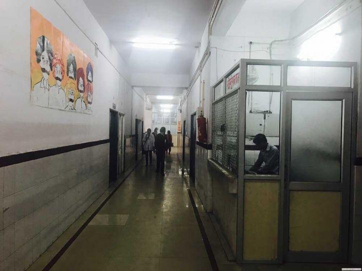 Jaipuria Hospital