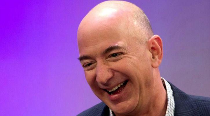 Jeff Bezos World