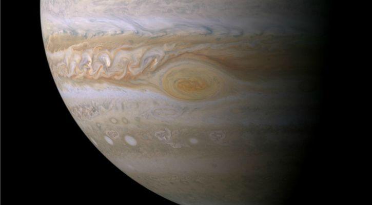 Images courtesy: NASA/JPL