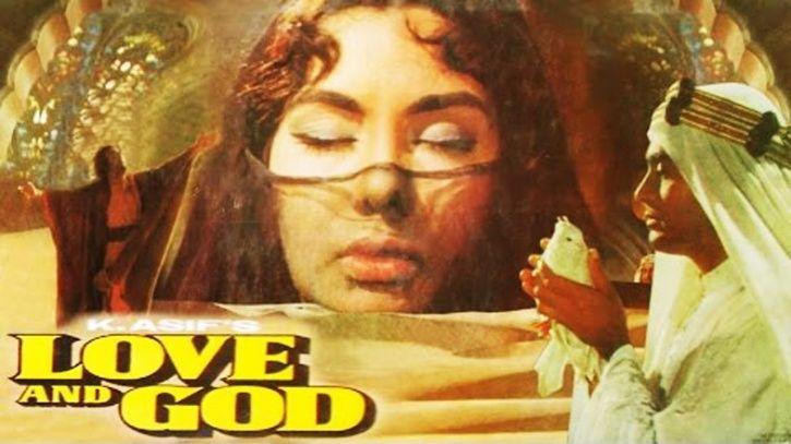Love And God (Qais Aur Laila)