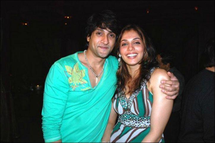 Inder and Isha