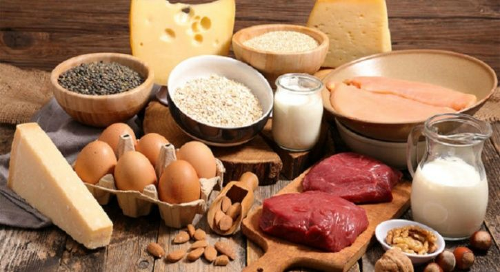 The study also involved analysing the diet patterns of respondents. Here's what else they found:   •They found that Indians suffer from a significant protein inadequacy, with 73 per cent consuming protein deficient diets.  The study, which covered 1,800 respondents across all zones of India, highlighted that most protein deficiency was found among the vegetarians at an alarming 84 per cent!  •Even 65 per cent of Indian non-vegetarian diets also were found to be deficient in prescribed levels of protein.
