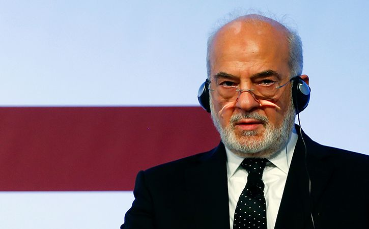 Ibrahim al-Jafari