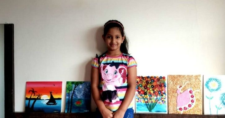 Sanjana Bhosle