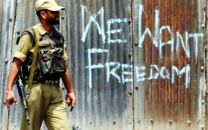 seditionchargesIndia
