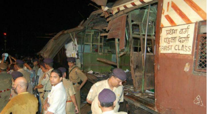 2006 Blasts that shook Mumbai. :BCCL
