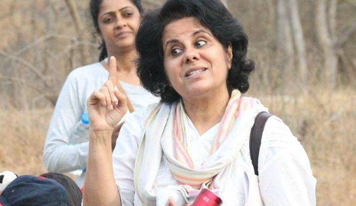 Kavita Shivdasani