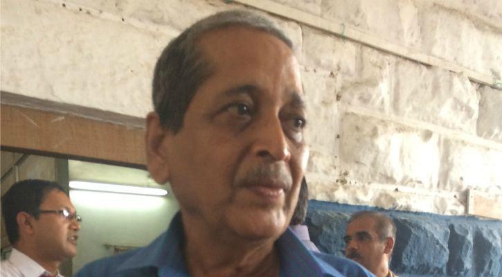 Jayprakash Sawant, Parag
