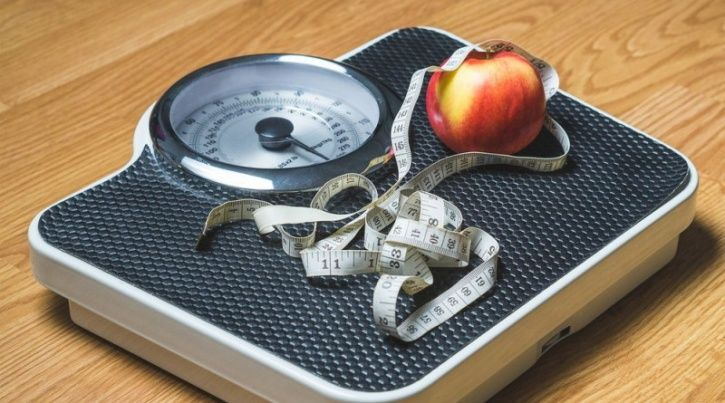 The recent weight loss planner developed by mathematician Kevin Hall and the National Institutes of Health states that losing half a kilo of fat requires you to create a calorie deficit of 7,000 as opposed to the previous benchmark 3,500 calories.