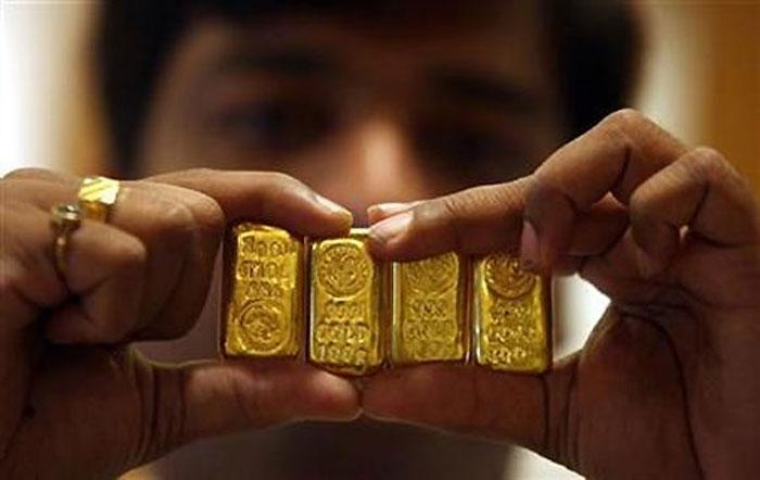 Mumbai Gold smuggling
