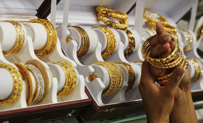 Hyderabad gold heist held in Mumbai