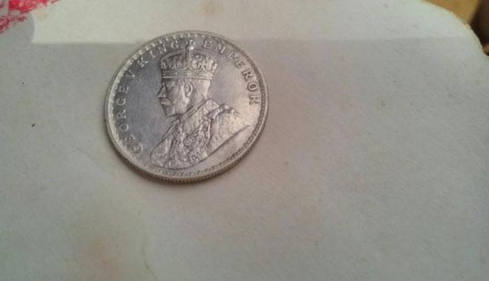 Rajasthan Silver Coins
