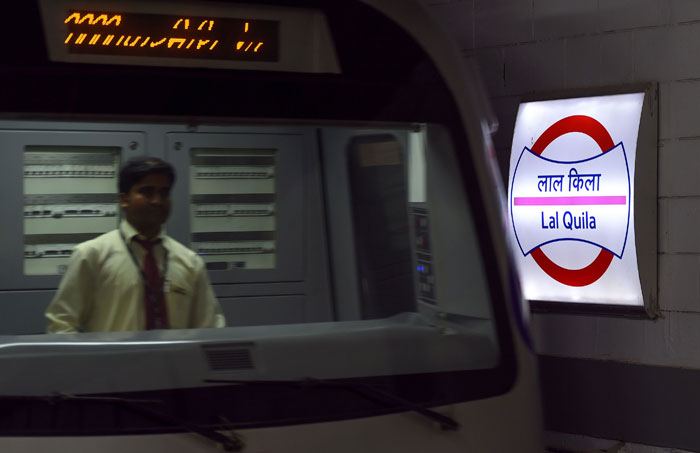 Driverless Metro Trains