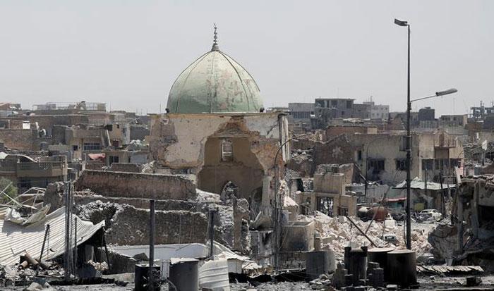 Mosul Mosque