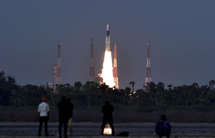 heaviest rocket