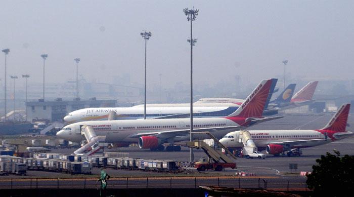 Passenger Planes