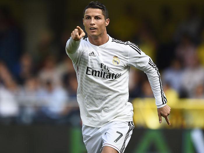 Cristian Ronaldo &  Champions League