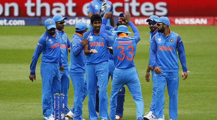 India-Pakistan Champions Trophy tie