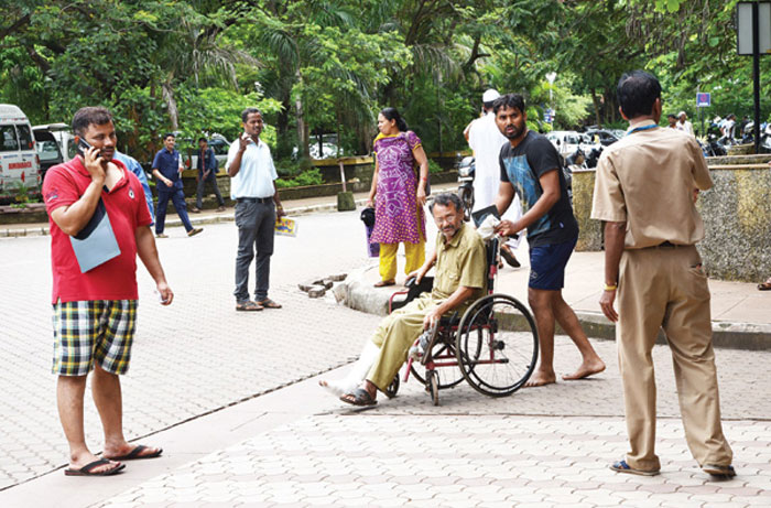 Tourists from Mumbai attacked in Goa