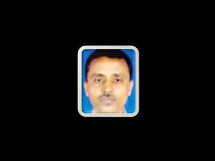 Karwar Postmaster