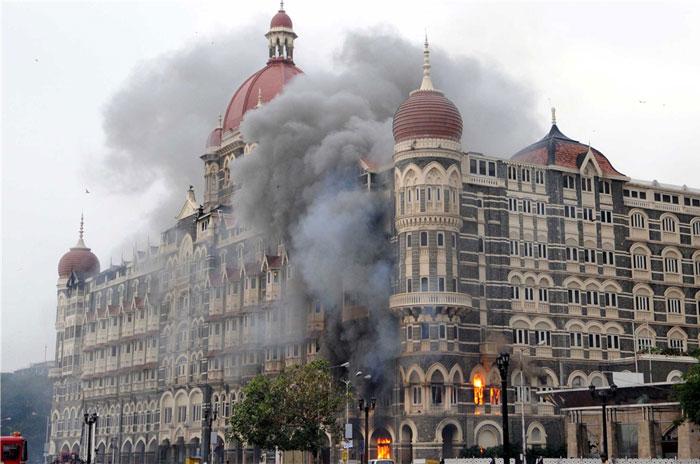 Taj Attack