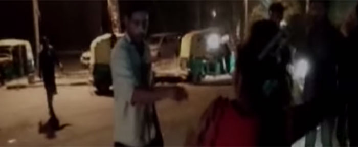 Molester in Gurgaon