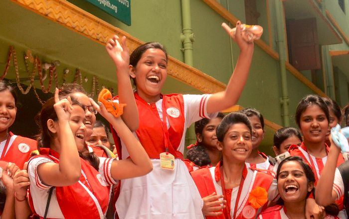 Free Education To Girls