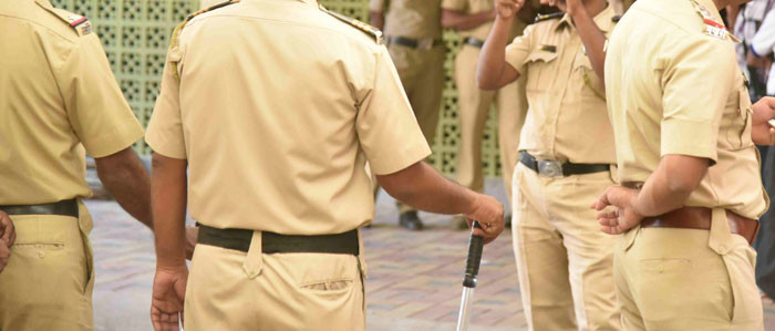 Girl Commits Suicide In Pudukottai