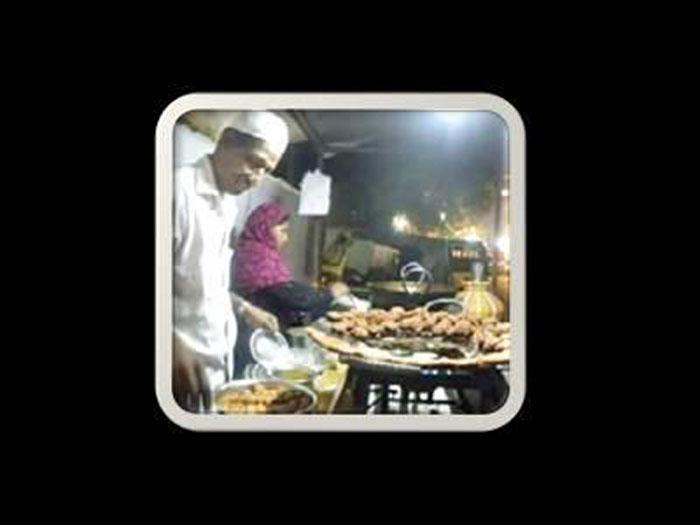 Coimbatore Vada Seller