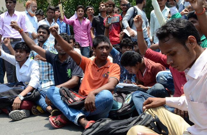 Bihar Class 12 Students
