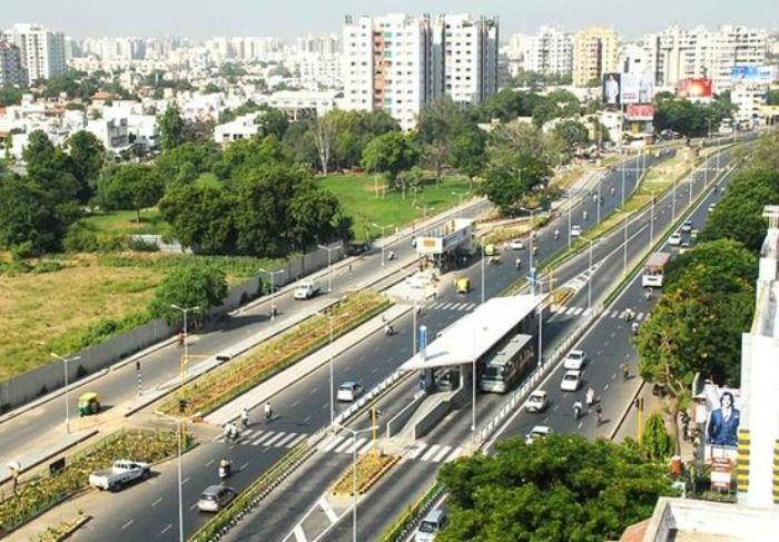 representative image/Ahmedabad city
