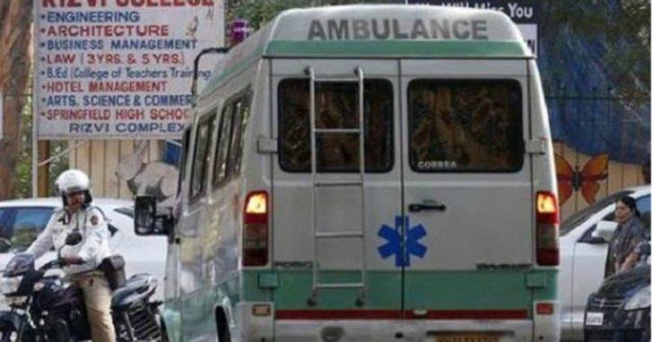 UP Ambulance denied
