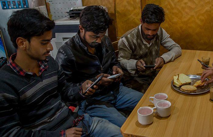 Kashmir Youth