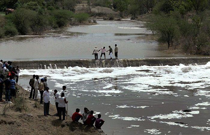 Narmada Valley