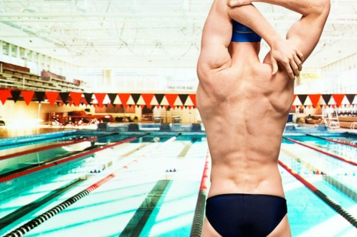 Other benefits of swimming