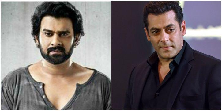 Salman and Prabhas