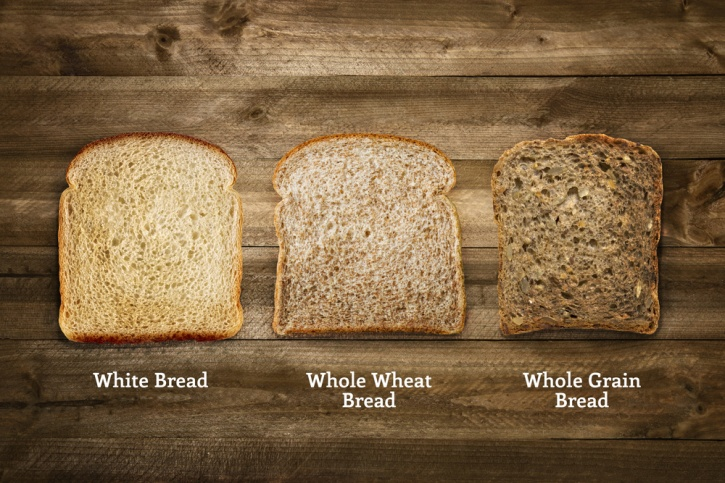 Whole wheat bread is better than its white variant? Isn't it? Or so you've been made to believe. Recent research published in the journal Cell Metabolism seems to differ a little; they state that answer may lie in the bacteria present in your gut.